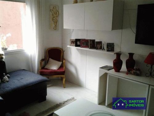 apartamento - 2909