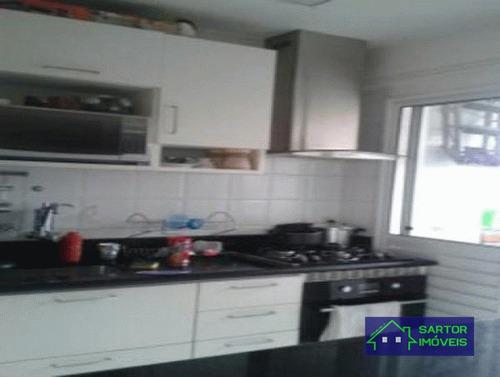 apartamento - 2921