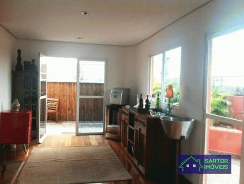 apartamento - 2955