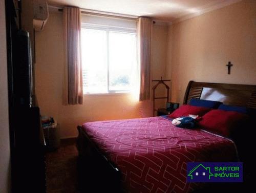 apartamento - 2957