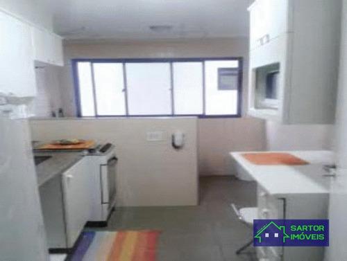 apartamento - 2965