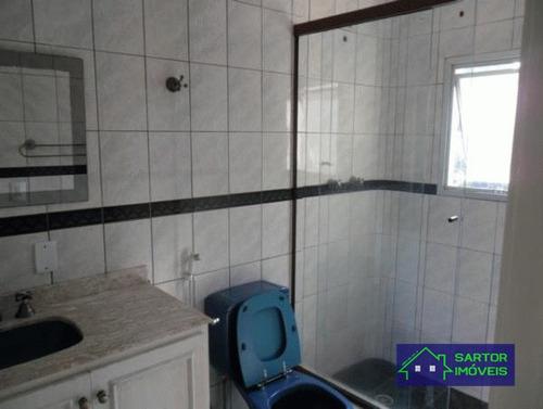 apartamento - 2977