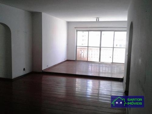 apartamento - 2989