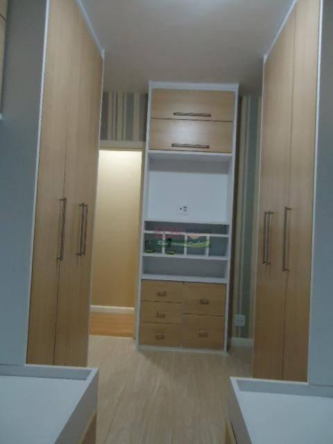 apartamento 2dorm estiva taubate - ap2865