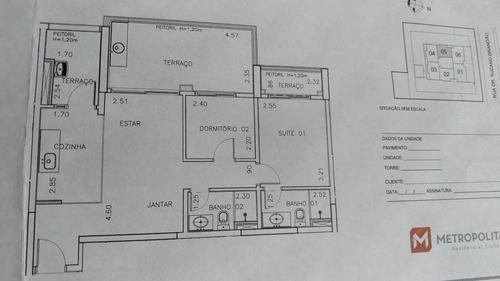 apartamento 2dormitorios varanda gourmet 50mt do metrô penha