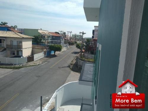 apartamento, 2q, centro, são pedro da aldeia, rj - ap2-207