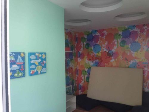 apartamento 2q na araguaia | freguesia | conception |