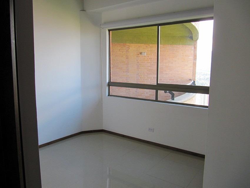apartamento 3 alc. 2.5 baños, piscina, gran panorámica