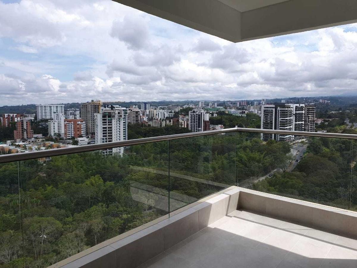 apartamento 3 alcobas 165 m2 la reserva