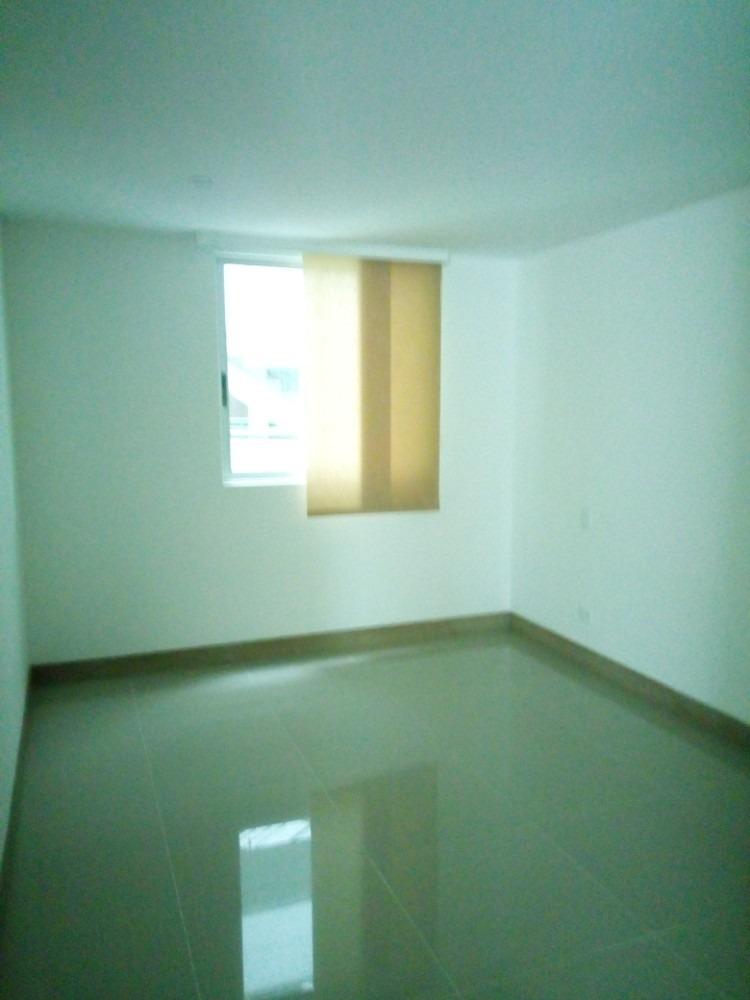 apartamento  3 alcobas, 2 baños para estrenar