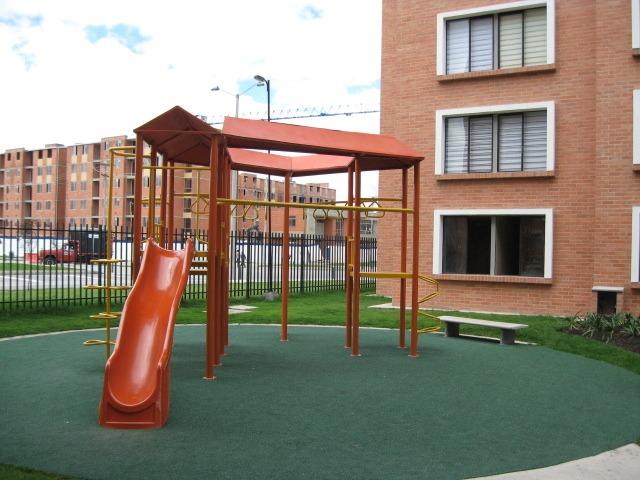 apartamento 3 alcobas ciudad verde conjunto palma real