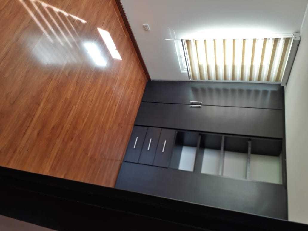 apartamento 3 alcobas, dos baños, estudio, cocina integral