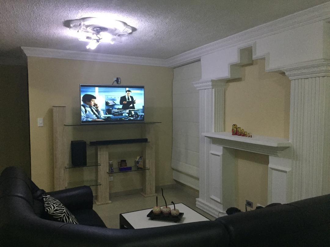apartamento 3 ambientes