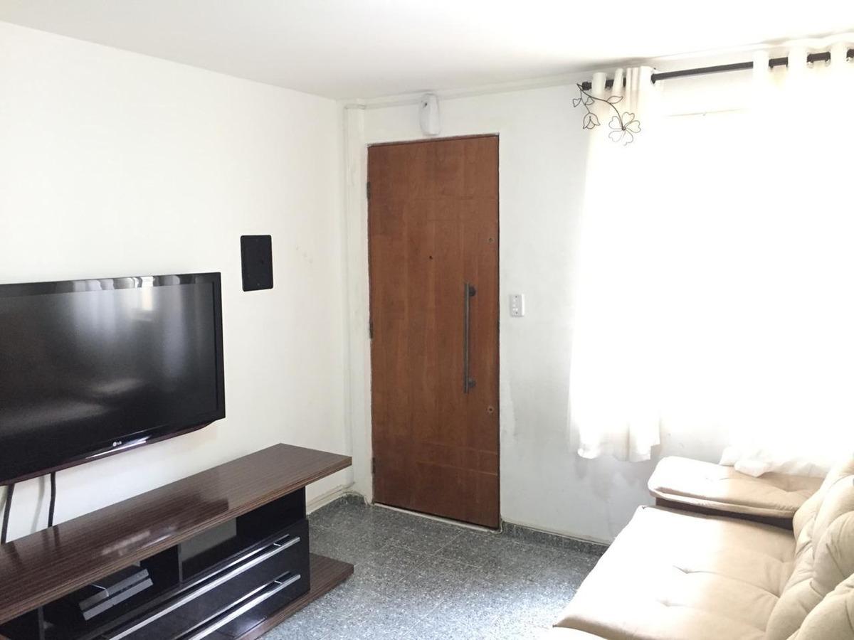 apartamento 3 andar cdhu