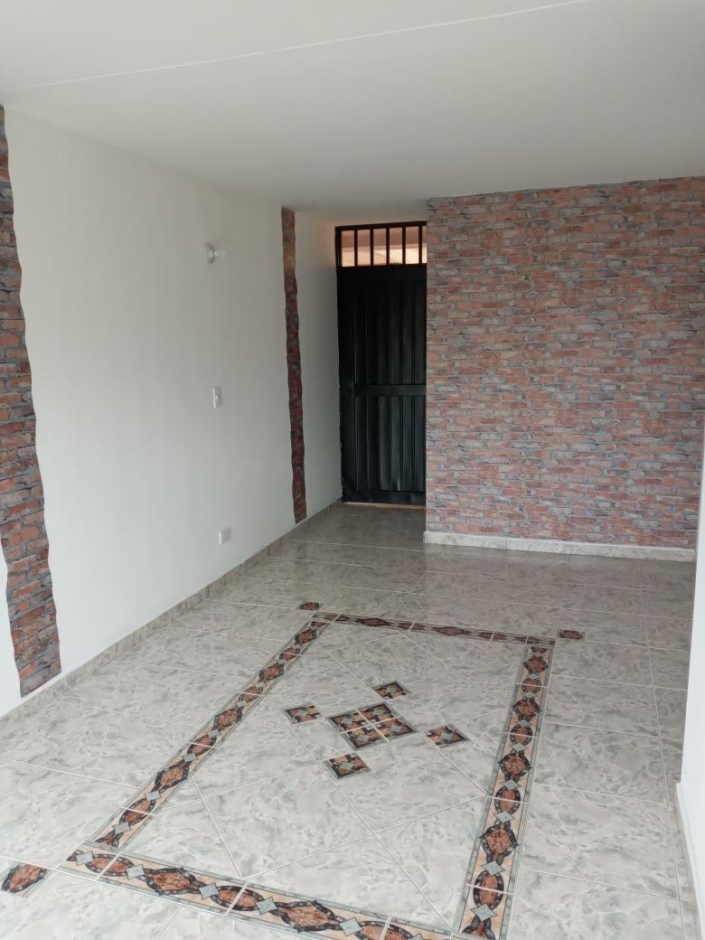 apartamento 3 cuartos,2 baños. cocina nueva, 5 piso