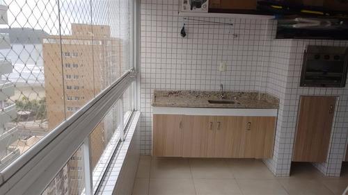 apartamento 3 dorm. / 1 suíte / 120m² útil