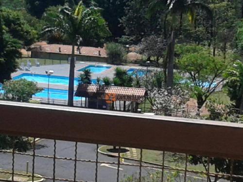 apartamento 3 dorm 1 suíte à venda lagoinha ribeirão permuta por casa - ap1350