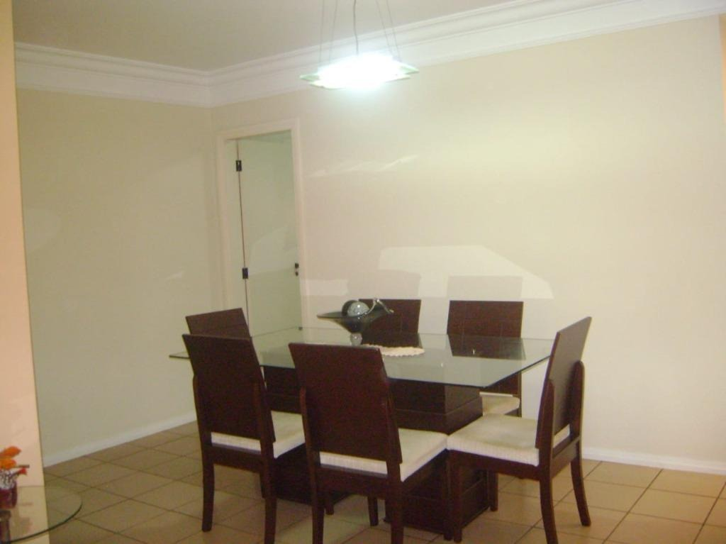 apartamento 3 dorm  1  suíte à venda no santa cruz ribeirão preto - ap0532
