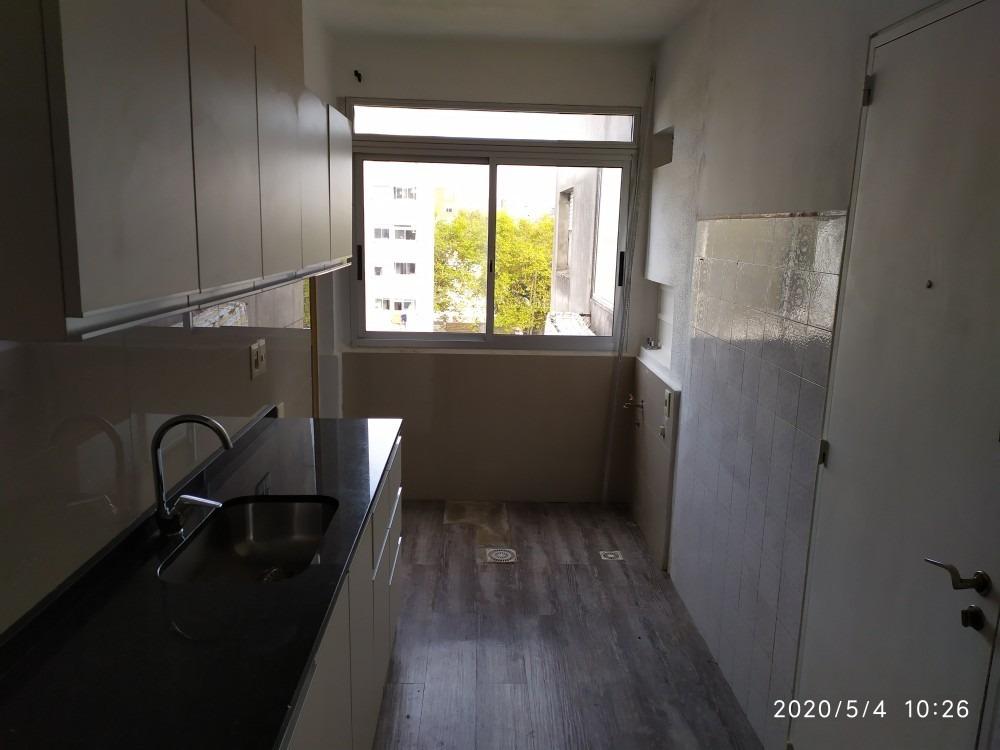 apartamento 3 dorm. 2 baños - 26 de marzo y guayaquí