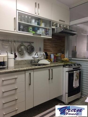 apartamento 3 dorm. 2 v, próx, metrô vila prudente - 2410