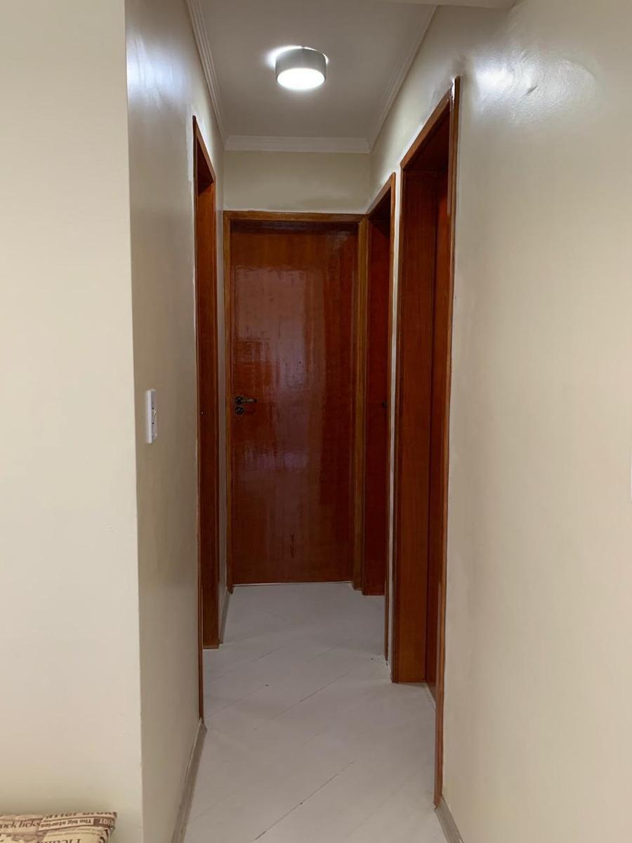 apartamento 3 dorm, 64m² - guarulhos, ao lado do shop. maia