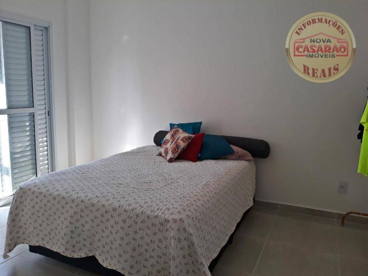 apartamento 3 dorm com suite 2 sacadas frente para mar