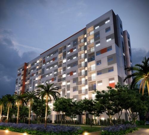 apartamento 3 dorm interlagos, próx estação jurubatuba cptm