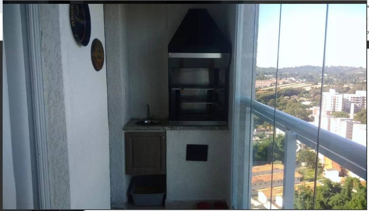 apartamento 3 dorm jd. marilu  -  granja viana oportunidade