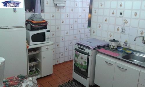 apartamento, 3 dorm. josé bonifácio (cohab 2)  cód. 2325
