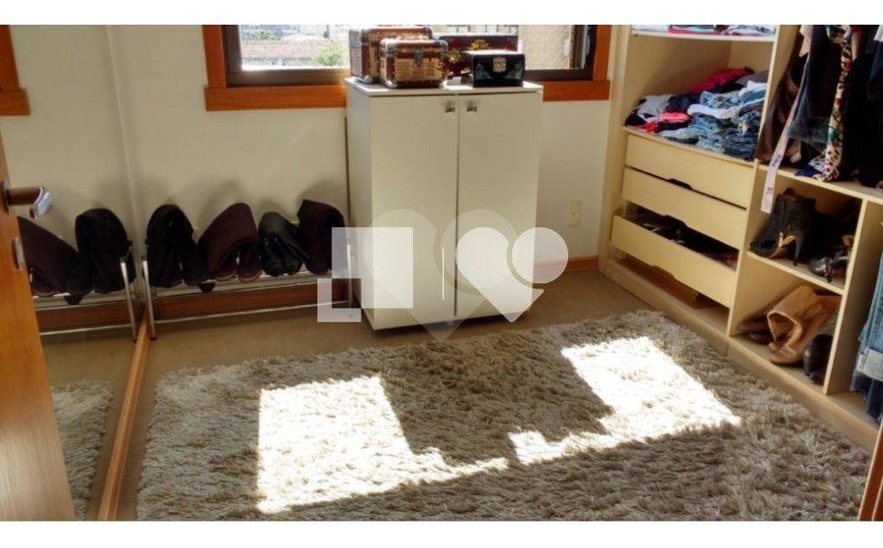 apartamento 3 dorm. sendo 1 suíte, 1 garagem, port - 28-im415461