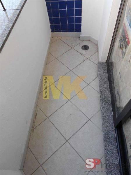 apartamento 3 dorm  tatuapè prox ao metro - 758