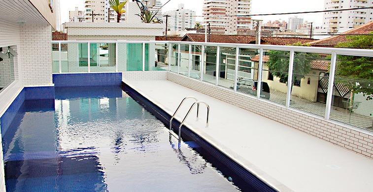 apartamento 3 dorm, varanda gourmet, 3 vagas - 130m2