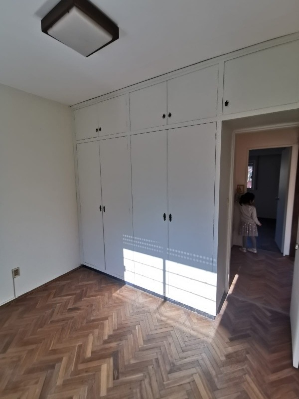 apartamento 3 dorm y 1 baño. muy luminoso y excelente ubic