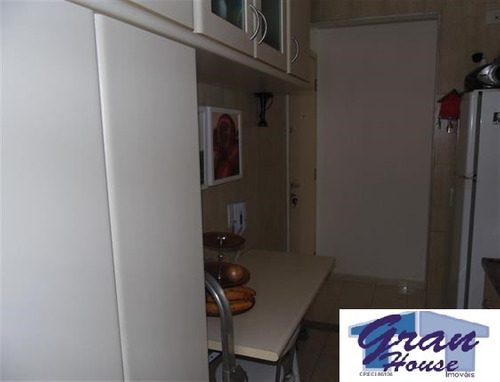 apartamento, 3 dormit., vila matilde cod. 2241