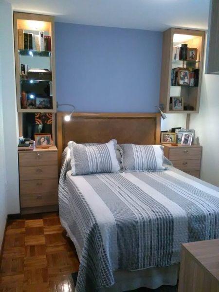 apartamento 3 dormitorio 1 baño parque rodo