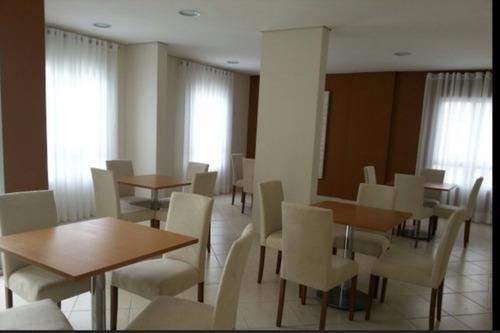 apartamento 3 dormitórios 1 suíte 1 vaga atua móoca ref 1779