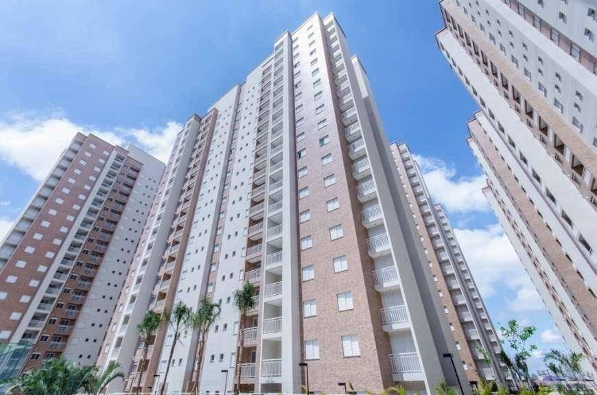 apartamento 3 dormitórios (1 suíte) 2 vagas shopping maia guarulhos lazer completo - ap1238