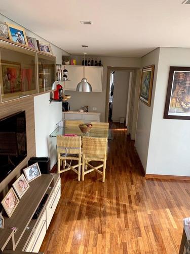 apartamento 3 dormitórios 1 suíte condomínio fatto morumbi