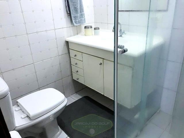 apartamento 3 dormitorios, 1 vaga fixa marajoara - 7776-1