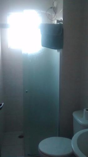 apartamento 3 dormitórios 1 vaga jd nossa srª do carmo 2173