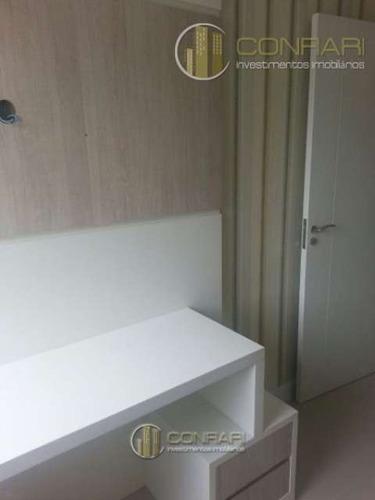 apartamento 3 dormitórios 1 vaga, pereque - 901688-1