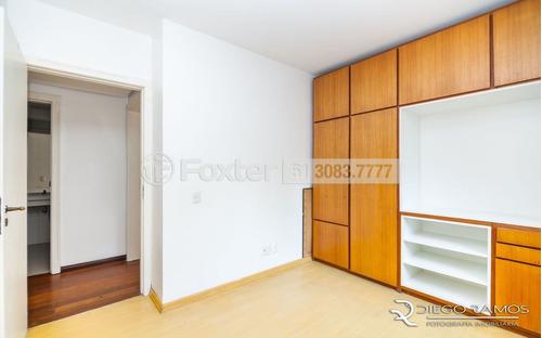 apartamento, 3 dormitórios, 105.13 m², petrópolis - 189159