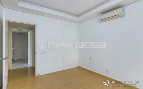 apartamento, 3 dormitórios, 105.22 m², bom fim - 150393