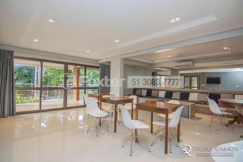 apartamento, 3 dormitórios, 107.27 m², tristeza - 163519