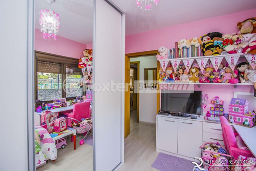 apartamento, 3 dormitórios, 107.27 m², tristeza - 9445