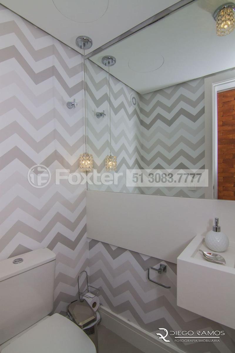 apartamento, 3 dormitórios, 107.97 m², tristeza - 169998