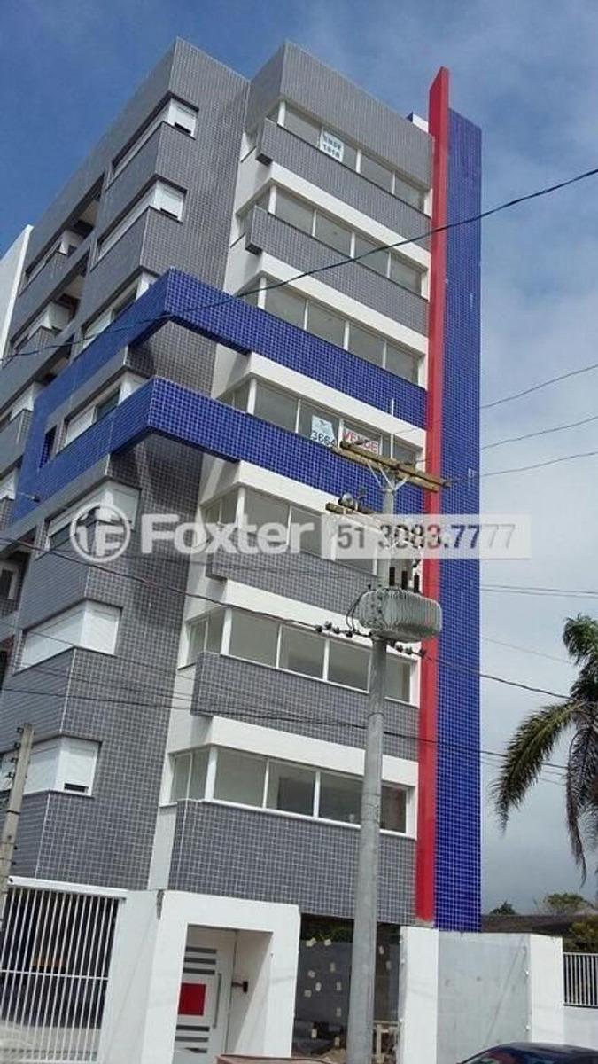 apartamento, 3 dormitórios, 109.53 m², centro - 131449