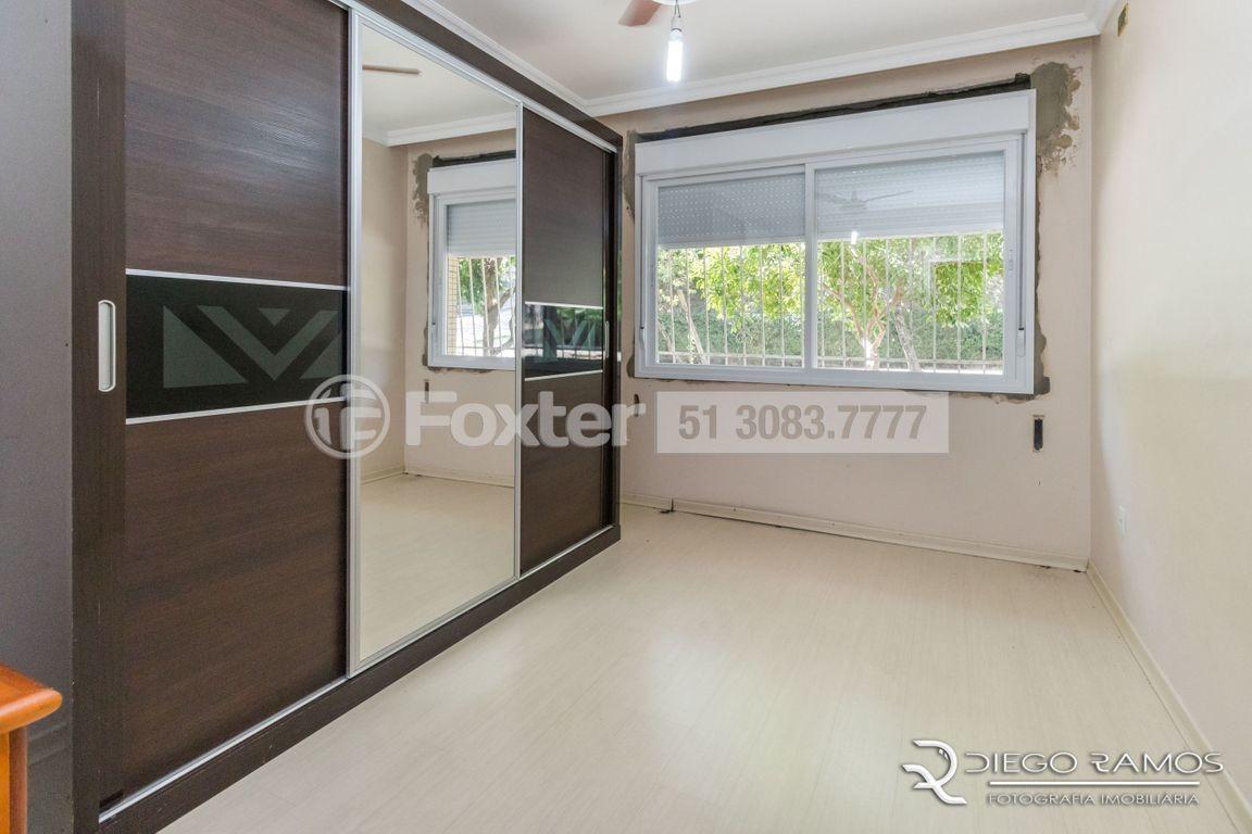 apartamento, 3 dormitórios, 126 m², rio branco - 196132