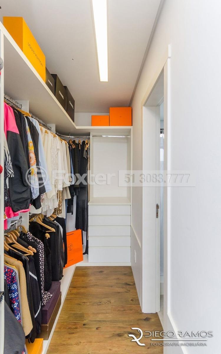 apartamento, 3 dormitórios, 126.67 m², auxiliadora - 103531