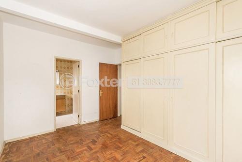 apartamento, 3 dormitórios, 130.75 m², auxiliadora - 153131